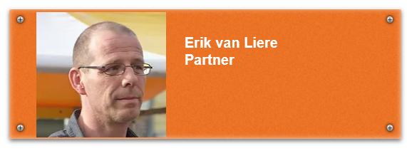 Erik van Liere